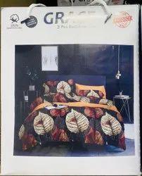3d Cartoon Printed Bedsheet in panipat