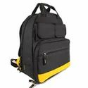 Electrician and Plumber Tool Backpack 24 Pocket Exporter, Manufacturer India