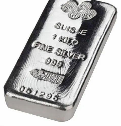 Silver 01kg