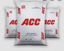 Acc Cement 43 Grade