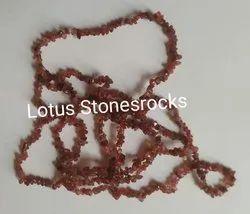 Spinel Chips Bracelet