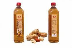 Cold Pressed Peanut Oil, 1 kg