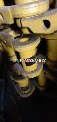 BEML DOZER BD155 TRACK LINK ASSEMBLY