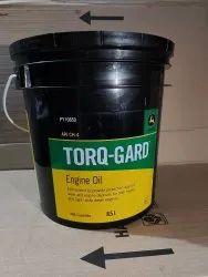 John Deere Tractor Torq Gard Engine Oil
