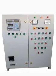 Electrical Control Panel Repair Service