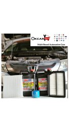 Car Repair Services, 3-4 Hours