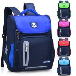 School Bag Export Quality , Manufacturer India