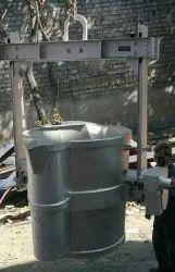 Teapot Spout Pouring Ladle