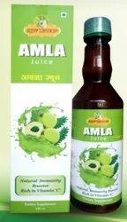 Natural Amla Juice, Packaging Type: Bottle, Packaging Size: 500 ml