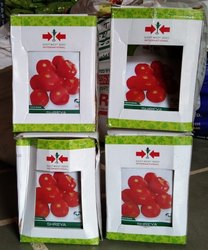 Natural Green Sreya Tomato Seed East West, Packaging Size: 10 Gm