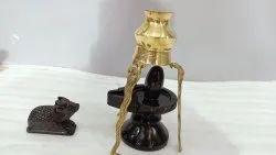 Original Narmadeshwer Shivling
