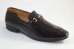 Party Wear Casual Men Loafer Shoes, Size: 6-10