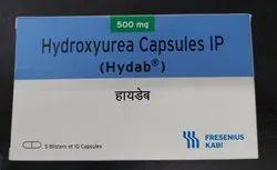 Hydab 500mg Capsules