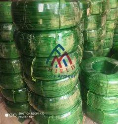 Shield PVC Coated GI Wire