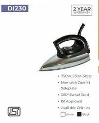 Dry iron DI230