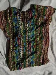 Mix quality Printed Women Clothing