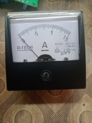 Dc Meter