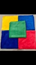 Standard Green Faber Cloth, Packaging Type: Dzn, Packaging Size: Piece