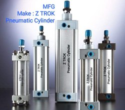 Z TROK Pneumatic Cylinder