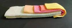 100% Cotton Hand Towel, For Bath Linens, Size: 16x25
