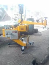 DELUXE Profile Cutting Machine, For Industrial