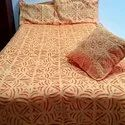 Applique Bed Cover
