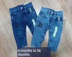 Boy Dinem Kids Pant, Size: 6 Months To 36 Months