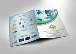 Paper Brochure Offset Printing Service, in Nellore,Chennai