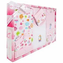 Transparent  Top Baby Gift Box