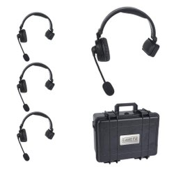Wireless Talkback System