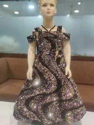Dno 450 20/38 Sequin Dress