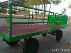 MS Material Handling Euqipment, Capacity: 1000 Kgs