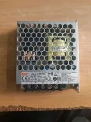 Meanwell LRS 50-24Smps