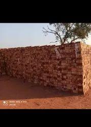 Bricks Cuboid Red Brick Abbal
