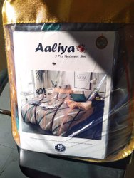 Bedsheet comforter set in Panipat