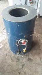 Drum Tandoor 150 Ltr Coal Source