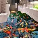 3D Floor Covering