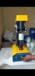 Tin Can Seaming Machine