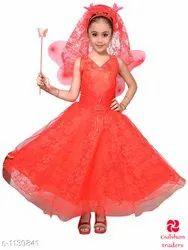 Kids girl modan dress
