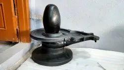 Shakti Narmada Stone Shivling