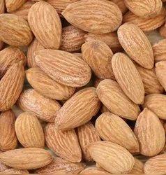 Tarkashdryfruits Salty Roasted salted Almonds, Packaging Size: 1kg, Packaging Type: Box