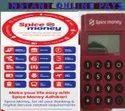 Instant Spice Money Retail Portal