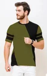 Regular 20-40 Plain tshirt manufacturers, Quantity Per Pack: 10