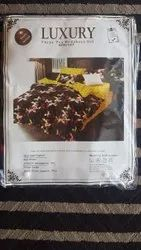 Glace cotton bedsheets in Panipat