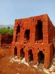 Red Bricks For Home