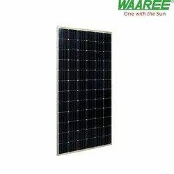 Waree 335W Polycrystalline Solar Panel