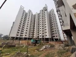Residential R.C.C. Building Construction, in West Bengal
