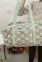 Hand Block Printed Bags