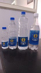 Ttansparent Foster Club Soda, Packaging Type: Bottle