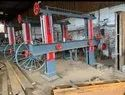 WOOD WORKING & PLYWOOD MACHINERY